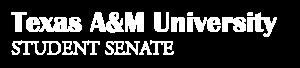 TAMU Student Senate Logo